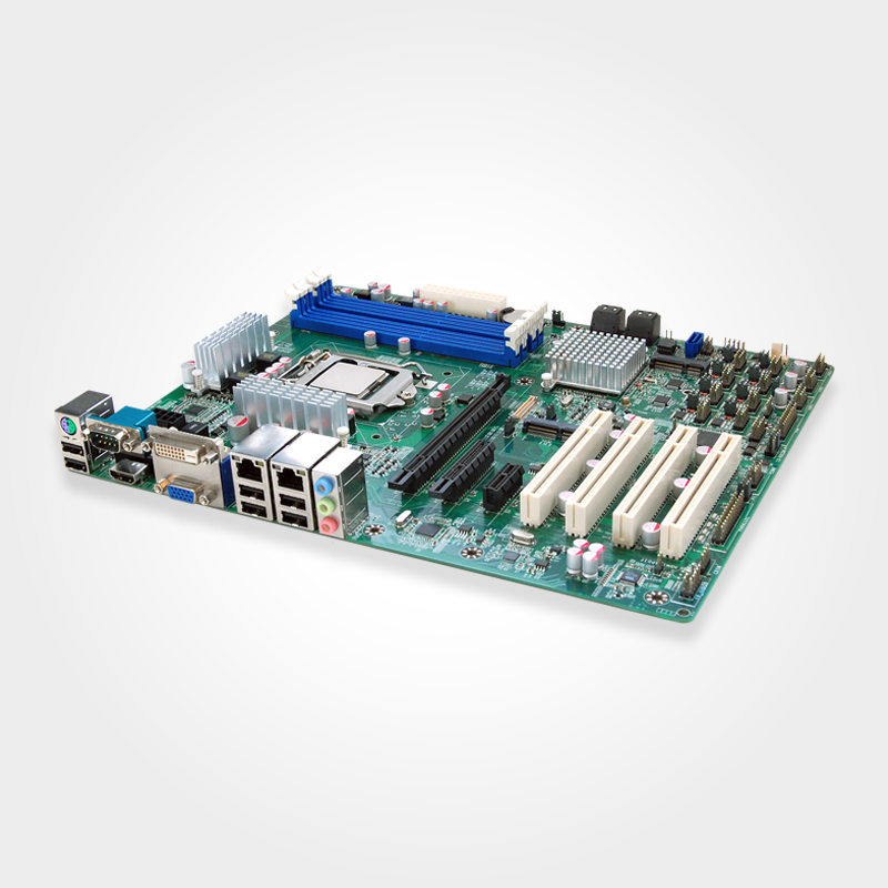 Q67AX Industrial Motherboard | Corvalent Industrial Motherboards and Systems